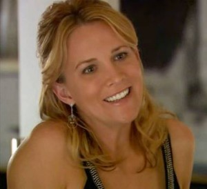 XP Laurel Holloman
