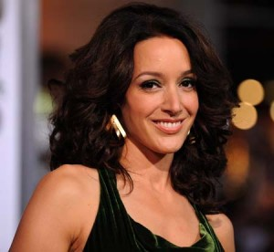 "HOLLYWOOD - JANUARY 11: Actress Jennifer Beals arrives at the Premiere Of Warner Bros. ""The Book Of Eli"" at Grauman's Chinese Theater on January 11, 2010 in Hollywood, Los Angeles, California. (Photo by Frazer Harrison/Getty Images) *** Local Caption *** Jennifer Beals"